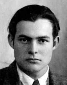 Ernest_Hemingway  Consejos para escritores