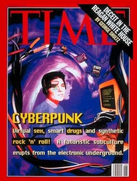 ciberpunk