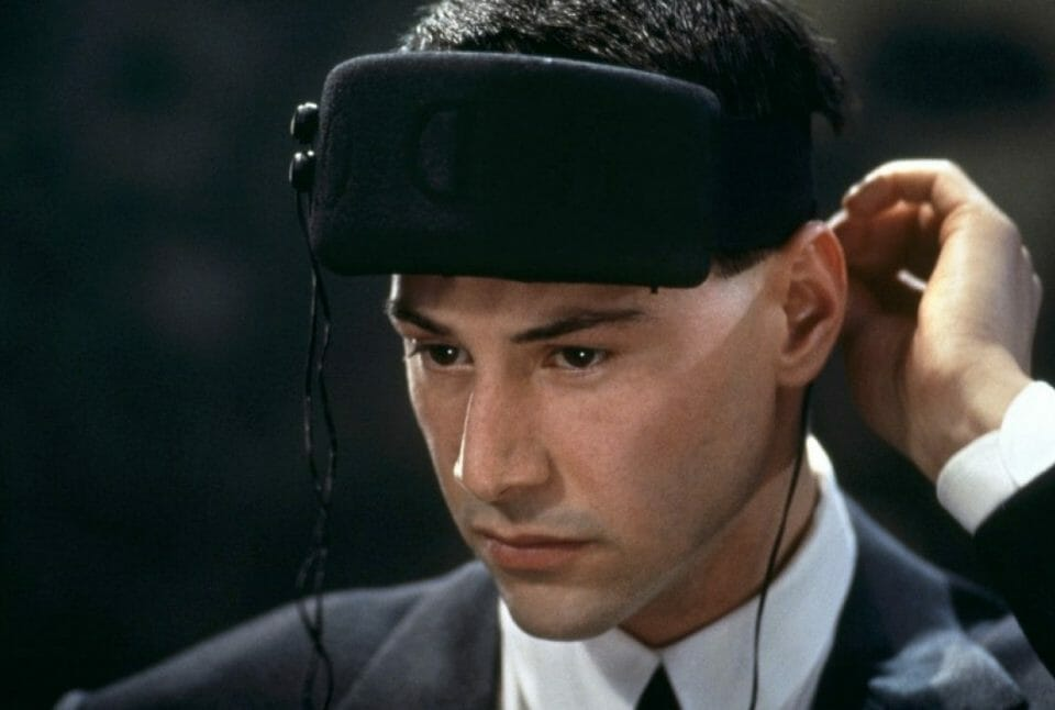 Johnny-Mnemonic-Ciberpunk