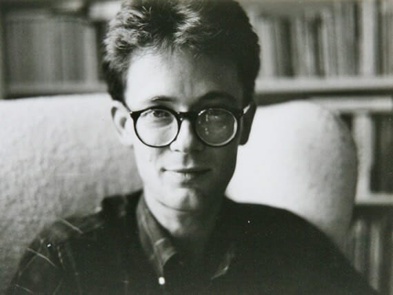 william gibson ciberpunk