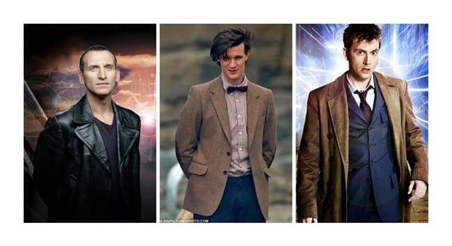 El estilo del doctor