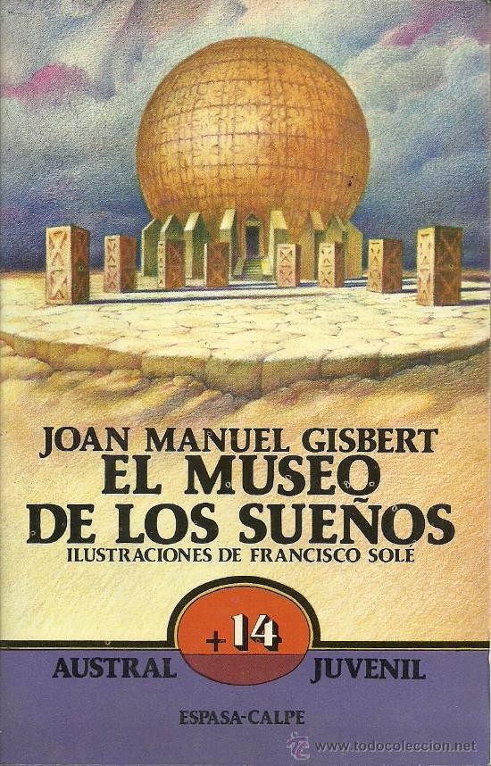 autores europeos de ficción - gisbert