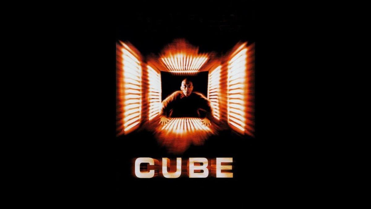 Cube Una Gran Película De Culto De Ciencia Ficción De 1997