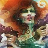 escritores ciberpunk en español